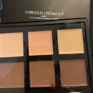 Anastasia Beverly Hills - Contour Cream Kit-Light